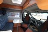 WEINSBERG Cosmos 601 Fiat 2.3 120cv ( Truma Combi diesel )  - foto: 3