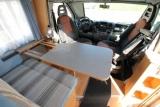 ADRIA Coral Sport 574 Sp  ( Porta moto e gancio traino ) - foto: 11