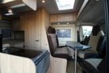 CLEVER Tour 540 Citroen 130cv Pack 1+2 + tetto sollavabile - foto: 3