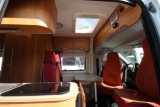 CI INTERNATIONAL Kyros 2 Prestige Fiat 2,3 120cv - foto: 12