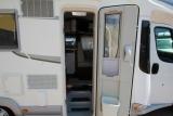 ELNAGH Prince 581 Garage Fiat 2,3 130cv ( clima cabina + tetto ) - foto: 19