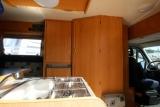 ADRIA Duett L Fiat 2,8 Jtd ( 6 posti viaggio e climatizzatore! ) - foto: 12