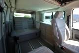 VOLKSWAGEN California Comfortline 140cv Euro5 - foto: 16