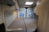 CLEVER Tour 540 Citroen 130cv Pack 1+2 + tetto sollavabile - foto: 12