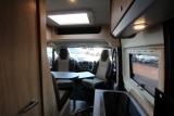 CLEVER Tour 540 Citroen 130cv Pack 1+2 + tetto sollavabile - foto: 6
