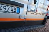 GLOBECAR Globescout Fiat 2,3 120cv - foto: 28