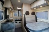 CLEVER Tour 540 Citroen 130cv Pack 1+2 + tetto sollavabile - foto: 5