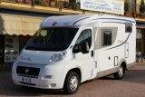 BURSTNER Travel Van T570 Fiat 2.2 MJT - foto: 4