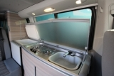 VOLKSWAGEN California Comfortline 140cv 4Motion Euro5 - foto: 3