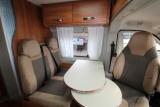 GLOBECAR Globescout R Fiat 2,3 150cv ( finestre tonde ) - foto: 21