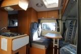 ROLLER TEAM Livingstone 2 Prestige Wagon Fiat 120cv ( gancio traino, rim. 2500kg) - foto: 2