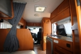 ADRIA Coral 590 DS Fiat 2,8 JTD - foto: 7