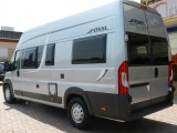POSSL Roadcruiser Revolution FIAT 150CV ELEGANCE ( Truma Diesel ) - foto: 2