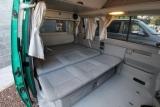VOLKSWAGEN Multivan T4 2.5 Tdi tetto a soffietto \ webasto \ clima \ gancio traino \ autoacravan - foto: 5