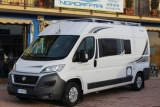 CI INTERNATIONAL Kyros 2 Fiat 2,3 130cv Mjt - foto: 4