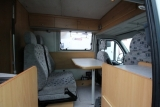 WEINSBERG Cosmos 5511 MQ Fiat 2,8 JTD ( 4 posti letto ) - foto: 13
