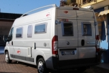ROLLER TEAM Livingstone 2 Prestige Wagon Fiat 120cv ( gancio traino, rim. 2500kg) - foto: 6