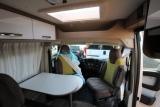 POSSL Roadcruiser Citroen 160cv 3,5t ( Elegance\ Limette ) + S7 + tetto sollevabile - foto: 6