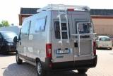 ADRIA Duett L Fiat 2,8 Jtd ( 6 posti viaggio e climatizzatore! ) - foto: 4