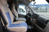 BURSTNER Travel Van 571 Fiat 130cv - foto: 20