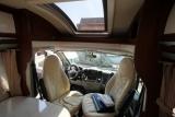 ELNAGH Prince 581 Garage Fiat 2,3 130cv ( clima cabina + tetto ) - foto: 18