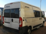 POSSL Roadcamp Fiat 2,3MJT 130cv  - foto: 5