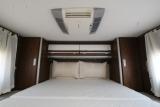 ELNAGH Prince 581 Garage Fiat 2,3 130cv ( clima cabina + tetto ) - foto: 7