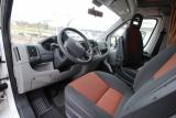 CHALLENGER Genesis 40 Fiat Fiat 2,3 130cv ( Garage + gancio traino)  - foto: 25