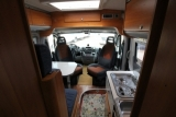 WEINSBERG Cosmos 601 Fiat 2.3 120cv ( Truma Combi diesel )  - foto: 10