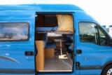 POSSL Roadmaster ( Globecar Familyscout )   Renault 2.5dci - foto: 23