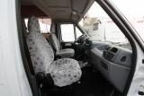 WEINSBERG Cosmos 5511 MQ Fiat 2,8 JTD ( 4 posti letto ) - foto: 20