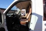 GLOBECAR Globescout Fiat Ducato 130cv ( porta moto) - foto: 22