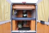 WEINSBERG Cosmos 601 Fiat 2.3 120cv ( Truma Combi diesel )  - foto: 5