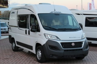 POSSL Roadcamp Fiat 2,3MJT 130cv