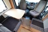 BURSTNER Travel Van T570 Fiat 2.2 MJT - foto: 19