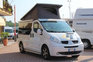 RENAULT Trafic C-Lover 115cv Euro4