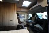 CLEVER Tour 540 Citroen 130cv Pack 1+2 + tetto sollavabile - foto: 4