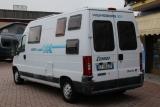 WEINSBERG Cosmos 5511 MQ Fiat 2,8 JTD ( 4 posti letto ) - foto: 3