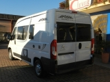 POSSL Roadcamp Fiat 2,3MJT 130cv  - foto: 4