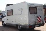 MOBILVETTA Vento Fiat 2,8 Jtd ( solo 5,95m \ Euro3 ) - foto: 5