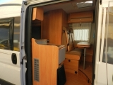POSSL Roadcamp Fiat 2,3MJT 130cv  - foto: 2