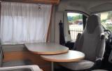POSSL Roadcamp R Citroen 130cv ( tavolo maggiorato ) - foto: 2