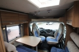 BURSTNER Travel Van 571 Fiat 130cv - foto: 17