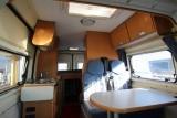 ROLLER TEAM Livingstone 2 Prestige Wagon Fiat 120cv ( gancio traino, rim. 2500kg) - foto: 8