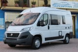 POSSL Roadcamp Fiat 2,3MJT 130cv ( Truma Diesel ) - foto: 9