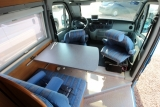 POSSL Roadmaster ( Globecar Familyscout )   Renault 2.5dci - foto: 21