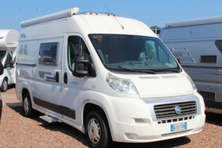 CI INTERNATIONAL Kyros SL Prestige Fiat 2,3 120cv  (2 posti)