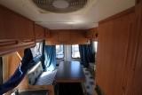 ADRIA Duett L Fiat 2,8 Jtd ( 6 posti viaggio e climatizzatore! ) - foto: 18