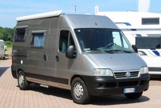 ADRIA Duett L Fiat 2,8 Jtd ( 6 posti viaggio e climatizzatore! ) - foto: 1
