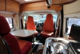 CI INTERNATIONAL Kyros 2 Prestige Fiat 2,3 120cv - foto: 14